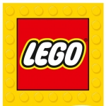 LEGO-sticker